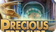 Игра Драгоценные Сокровища / Precious Treasure