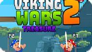 Игра Войны Викингов 2 Сокровища / Viking Wars 2 Treasure