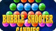 Игра Пузырьковый Шутер Конфеты / Bubble Shooter Candies