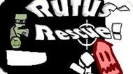 Игра Спасение Руфуса! / Rufus' Rescue!