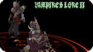 Игра Знания Вампира 2 / Vampire's Lore 2