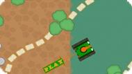 Игра Истребитель Танков / Tank Destroyers