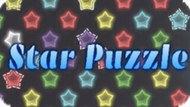Игра Звёздные Пазлы / Star Puzzle