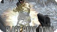 Игра Падение Черного Ястреба / Black Hawk Down