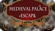 Игра Побег Из Средневекового Дворца / Medieval Palace Escape