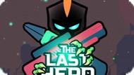 Игра Последний Герой / The Last Hero