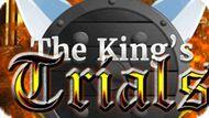 Игра Испытания Короля / The King's Trials