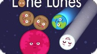 Игра Одинокие Луны / Lone Lunes