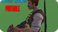 Игра Королевская Битва Портативный / Battle Royale Portable