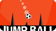 Игра Прыгающий Мяч / Jump Ball