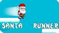 Игра Санта Бегун / Santa Runner