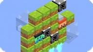 Игра Кубическая Башня / Cubic Tower