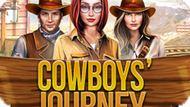 Игра Путешествие Ковбоев / Cowboys Journey