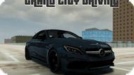 Игра Великое Городское Вождение / Grand City Driving