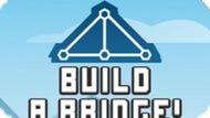 Игра Постройте Мост / Build A Bridge!