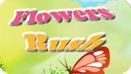 Игра Цветочная Лихорадка / Flowers Rush