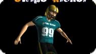 Игра Поворот И Удар / Swipe Kicker