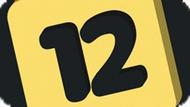 Игра 12 Чисел / 12Numbers