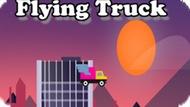 Игра Летающий Грузовик / Flying Truck