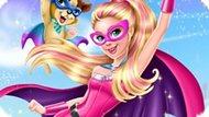 Игра Супер Элли: Спасение Города / Super Ellie Saving City