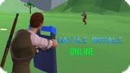 Игра Королевская Битва Онлайн / Battle Royale Online