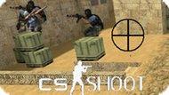 Игра Контр Страйк: Охота / Cs Shoot