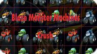 Игра Вспыш И Чудо-Машинки: Давка Монстров / Blaze Monsters Machines Crush