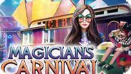 Игра Магический Карнавал / Magicians Carnival