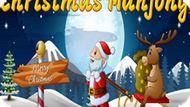 Игра Рождественский Маджонг / Christmas Mahjong