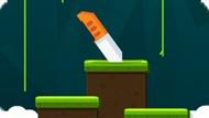 Игра Скачок Ножа / Knife Jump