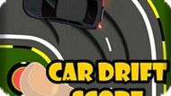 Игра Автомобильный Дрифт На Скорости / Car Drift Score