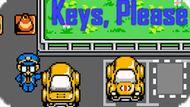 Игра Ключи, Пожалуйста / Keys, Please