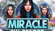 Игра Чудный Горнолыжный Курорт / Miracle Ski Resort