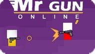 Игра Мистер Пистолет Онлайн / Mr Gun Online
