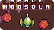 Игра Космическая Гондола / Space Hodsola