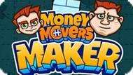 Игра Ловкие Воры: Предприниматели / Money Movers Maker