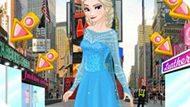 Игра Ледяная Принцесса В Нью-Йорк Сити / Ice Princess In Nyc