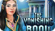 Игра Исчезающая Книга / The Vanishing Book