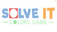 Игра Цветовая Игра: Реши Это / Solve It Colors Game