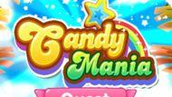 Игра Конфетная Мания Квест / Candy Mania Quest