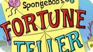 Игра Губка Боб Гадалка / Spongebob's Fortune Teller
