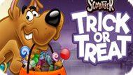 Игра Скуби Ду: Кошелёк Или Жизнь / Scooby-Doo Scoobtober Trick Or Treat