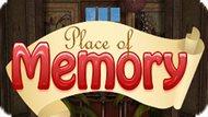 Игра Памятное Место / Place Of Memory