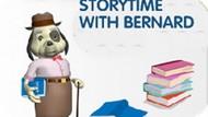 Игра Истории С Бернардом / Storytime With Bernard