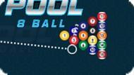 Игра Пул 8 Шаров / Pool 8 Ball