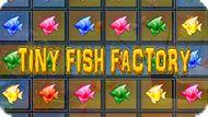 Игра Игрушечный Рыбный Завод / Tiny Fish Factory