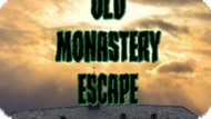 Игра Побег Из Старого Монастыря / Old Monastery Escape
