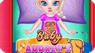 Игра Удаление Аппендицита Ребенка Одри / Baby Audrey Appendectomy