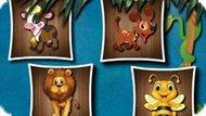 Игра Милые Формы Животных / Cute Animal Shapes