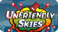 Игра Недружелюбные Небеса / Unfriendly Skies
